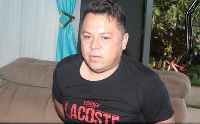 Detienen a mano derecha del ex líder narco Tomas Rojas