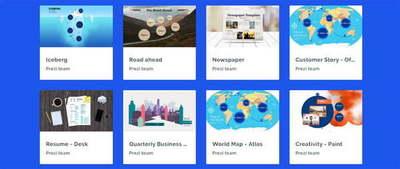 Las mejores alternativas a PowerPoint: desde Prezi hasta Slides