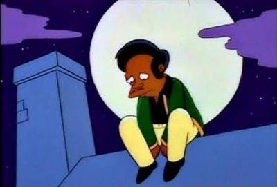 HOY / Después de 30 años Apu se queda sin voz