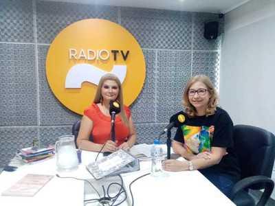 Luz Bobadilla asume nuevamente la dirección del IMA