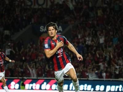 Cerro Porteño arrancó de la mejor manera