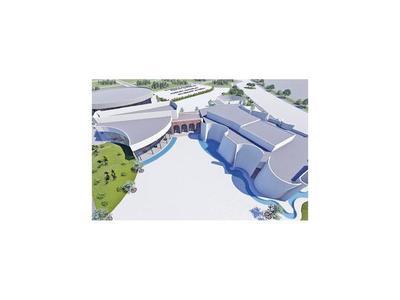 Encarnación tendrá su Villa de las Artes en  ex Zona Baja