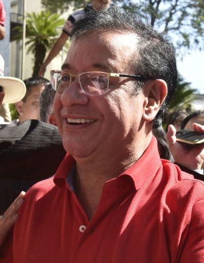 La Cámara destraba proceso del diputado Miguel Cuevas