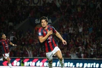 Cerro Porteño venció a Luqueño y suma tres puntos en su debut en el Apertura