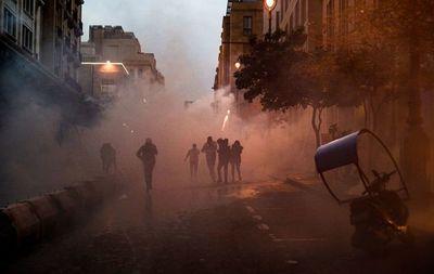 Líbano, tres meses de protestas inéditas