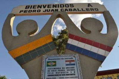 Alerta en capital del Amambay por fuga de peligrosos criminales
