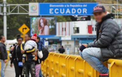 Quito será epicentro mundial de análisis de todas las aristas de la migración