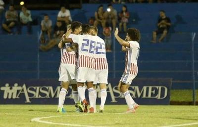 HOY / Paraguay debuta ante Uruguay en el Preolímpico de Colombia