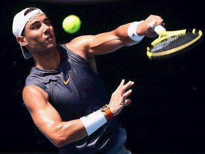 Arranca el primer Grand Slam de año