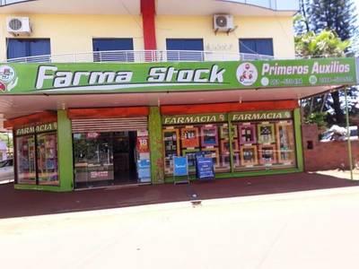 Asaltan farmacia en Ciudad del Este