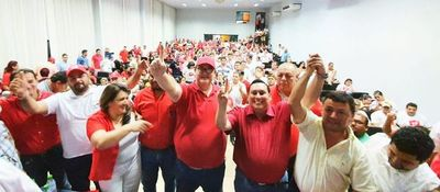 Colorados quieren recuperar la Intendencia de CDE