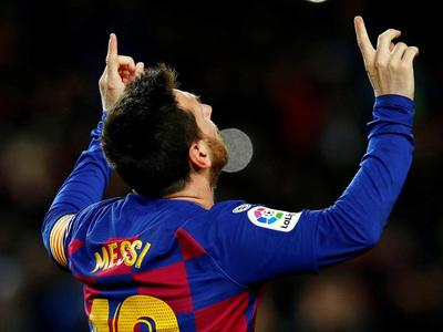 Barcelona vence al Granada en el debut de Setién