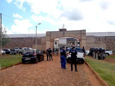 Tras liberación, suspenden las ferias del personal penitenciario