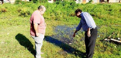 Temen ahora que dengue afecte  inicio de clases y piden ayuda