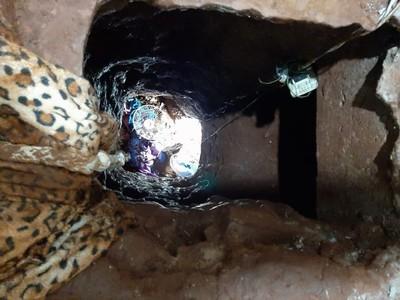Amambay vive en zozobra tras fuga de peligrosos criminales