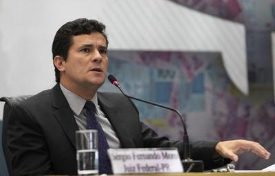 """Ministro Sergio Moro: """"No permitiremos la reentrada de los criminales que escaparon de cárcel de Paraguay"""""""