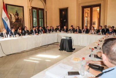 Paraguay envía su respuesta al Gafilat