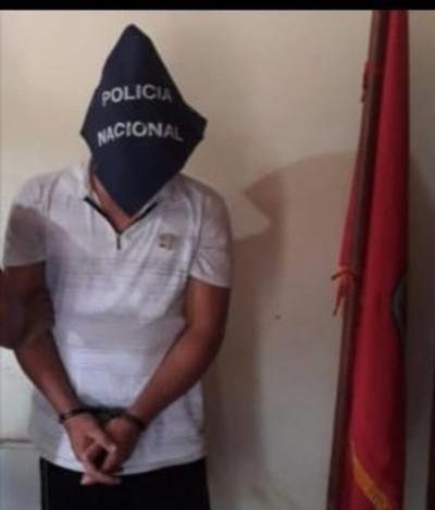 Asesinan a un adolescente en el km 30 Minga Guazú