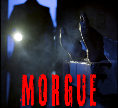 Morgue tendrá su remake hecha por Paramount Pictures