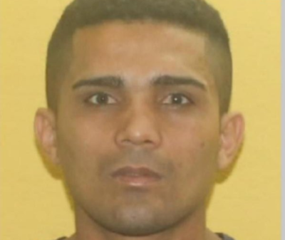Policía brasileña recaptura a un fugado de cárcel de Pedro Juan