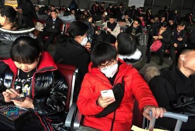China confirma la propagación del nuevo coronavirus