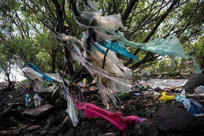 China prohibirá ciertos plásticos de un solo uso para reducir los desechos  contaminantes