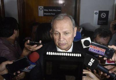 """""""Camilo Soares siempre amenazó con liquidarme políticamente"""", dice Ferreiro"""