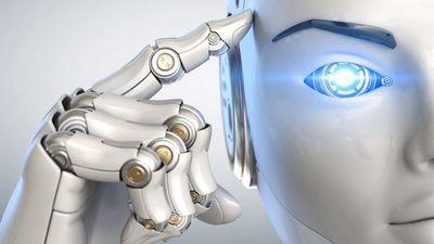 La cara oculta de los robots