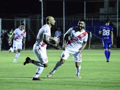 Dionicio Pérez anota el mejor gol de la fecha 1 del torneo Apertura