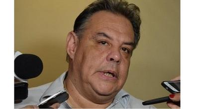"""""""Si fuga fuera en gobierno no colorado, se iba hablar de juicio político al presidente"""""""