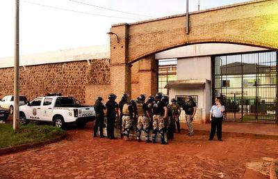 Fuga en PJC: piden que Congreso convoque a los ministros de Interior, Defensa y Justicia