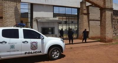 Falta de institucionlización entre administración de justicia y la seguridad provocó fuga de reos, según abogado