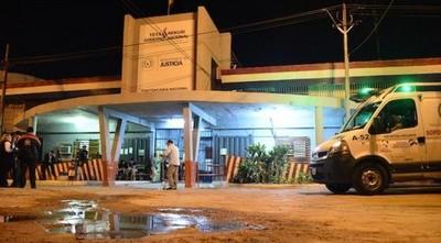 Reportan amotinamiento en los penales de Tacumbú y Ciudad del Este