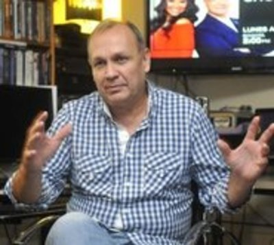 Mario Ferreiro, imputado por corrupción