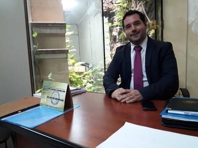 Viceministro de Política Criminal renunció y ahora está en la mira de la Fiscalía por supuesta corrupción