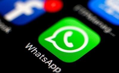 Facebook cancela planes para incorporar publicidad en WhatsApp
