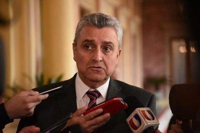 """Según Villamayor, esperaban hasta un ataque """"con cohetes"""" pero no previeron fugas por un túnel"""