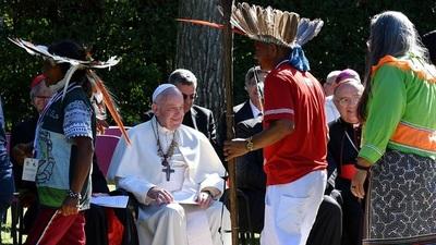 Histórico: iglesia católica acepará hombres casados como curas