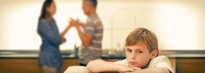 Errores que los padres pueden cometer en la crianza