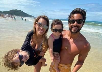 Carlos Ortellado le dijo adiós a sus vacaciones