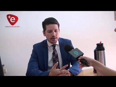 MINNA INTERVINO EN TOMA DE MUNICIPALIDAD DE MAYOR OTAÑO