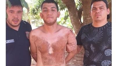 Capturan a otro de los presos fugados de la cárcel de PJC
