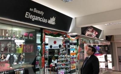 Otra denuncia por presunta estafa contra Elegance Multimarcas S.A.