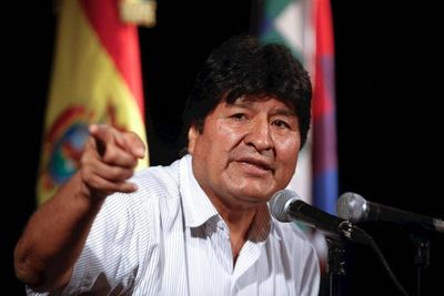 Dos meses después, Congreso de Bolivia considera renuncia de Evo Morales