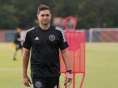 La ambiciosa meta de Diego Alonso al frente del Inter Miami