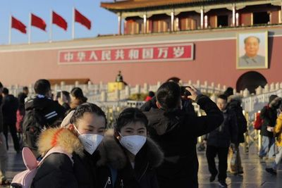 Virus que provoca neumonía se propaga en China por contagio entre humanos