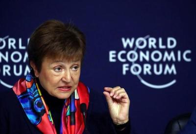 FMI recorta su pronóstico de crecimiento mundial por la desaceleración de India