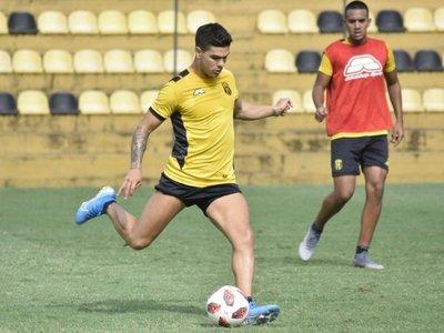 Insólito: No podrá jugar la Copa porque anotaron mal su nombre