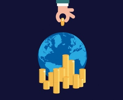 La economía mundial crecería 3,3% en 2020
