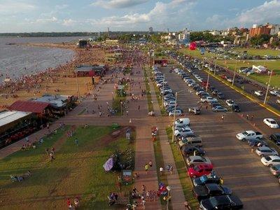 Una capital del turismo que no descuida la acción social